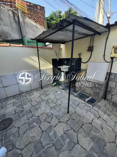 20210406_085827 - Casa para alugar Rua Vidal Ramos,Marechal Hermes, Rio de Janeiro - R$ 912 - SSCA10001 - 11