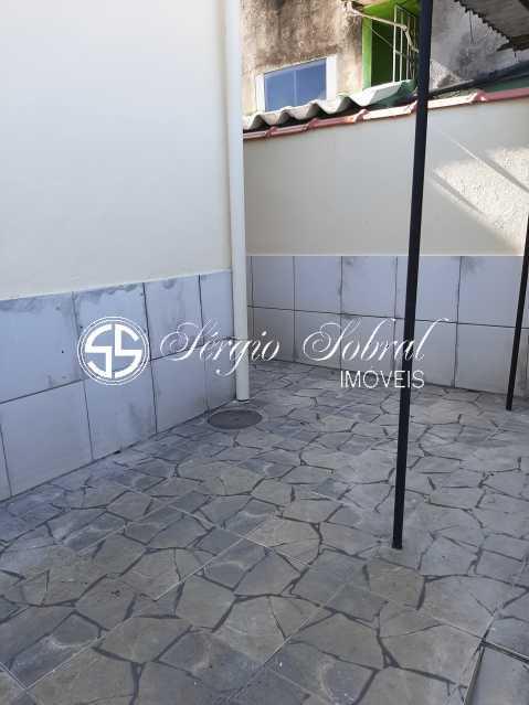 20210406_090036 - Casa para alugar Rua Vidal Ramos,Marechal Hermes, Rio de Janeiro - R$ 912 - SSCA10001 - 12