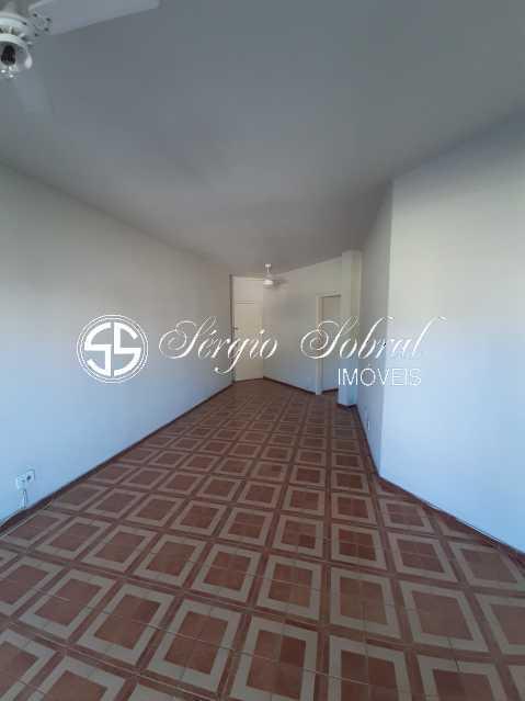 20210322_163305 - Apartamento à venda Rua Luís Beltrão,Vila Valqueire, Rio de Janeiro - R$ 430.000 - SSAP20055 - 1