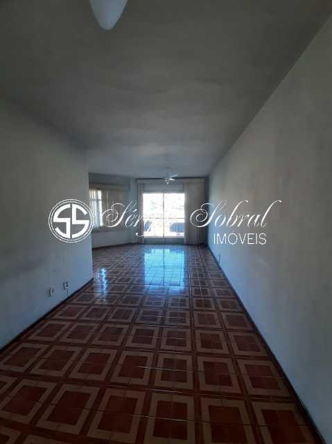 20210322_163439 - Apartamento à venda Rua Luís Beltrão,Vila Valqueire, Rio de Janeiro - R$ 430.000 - SSAP20055 - 3
