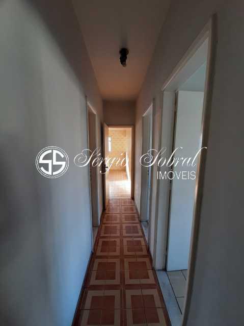 20210322_163453 - Apartamento à venda Rua Luís Beltrão,Vila Valqueire, Rio de Janeiro - R$ 430.000 - SSAP20055 - 4