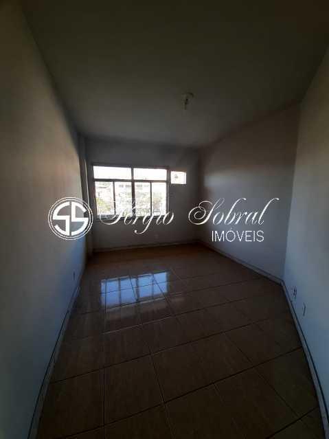 20210322_163500 - Apartamento à venda Rua Luís Beltrão,Vila Valqueire, Rio de Janeiro - R$ 430.000 - SSAP20055 - 5