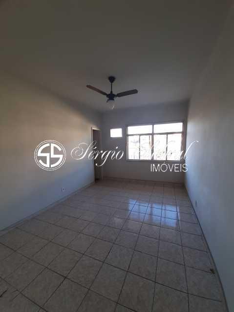 20210322_163515 - Apartamento à venda Rua Luís Beltrão,Vila Valqueire, Rio de Janeiro - R$ 430.000 - SSAP20055 - 6