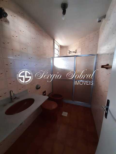 20210322_163528 - Apartamento à venda Rua Luís Beltrão,Vila Valqueire, Rio de Janeiro - R$ 430.000 - SSAP20055 - 7