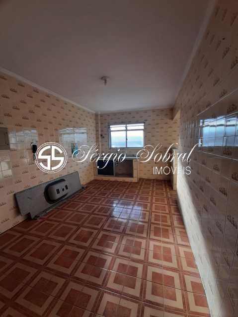 20210322_163543 - Apartamento à venda Rua Luís Beltrão,Vila Valqueire, Rio de Janeiro - R$ 430.000 - SSAP20055 - 8