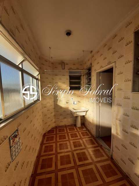 20210322_163556 - Apartamento à venda Rua Luís Beltrão,Vila Valqueire, Rio de Janeiro - R$ 430.000 - SSAP20055 - 9