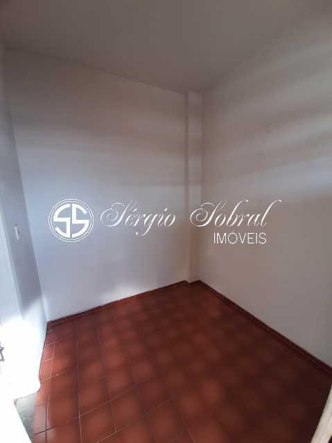 20210322_163614 - Apartamento à venda Rua Luís Beltrão,Vila Valqueire, Rio de Janeiro - R$ 430.000 - SSAP20055 - 11