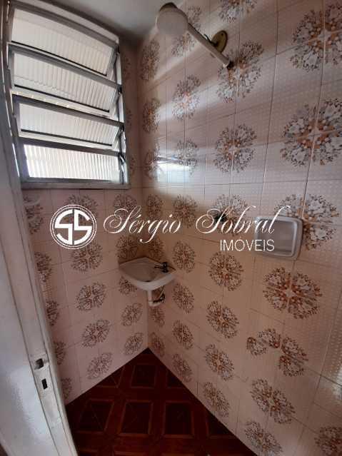 20210322_163628 - Apartamento à venda Rua Luís Beltrão,Vila Valqueire, Rio de Janeiro - R$ 430.000 - SSAP20055 - 12
