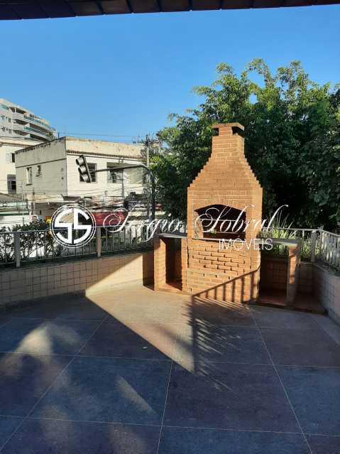 20210322_163849 - Apartamento à venda Rua Luís Beltrão,Vila Valqueire, Rio de Janeiro - R$ 430.000 - SSAP20055 - 15