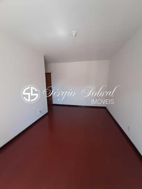 20210416_102932 - Apartamento para alugar Rua da Divina Misericórdia,Vila Valqueire, Rio de Janeiro - R$ 1.312 - SSAP20058 - 4