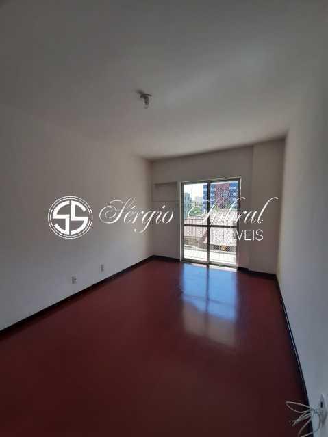 20210416_102946 - Apartamento para alugar Rua da Divina Misericórdia,Vila Valqueire, Rio de Janeiro - R$ 1.312 - SSAP20058 - 5