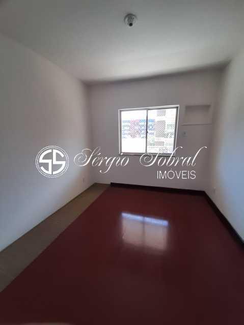20210416_102955 - Apartamento para alugar Rua da Divina Misericórdia,Vila Valqueire, Rio de Janeiro - R$ 1.312 - SSAP20058 - 6