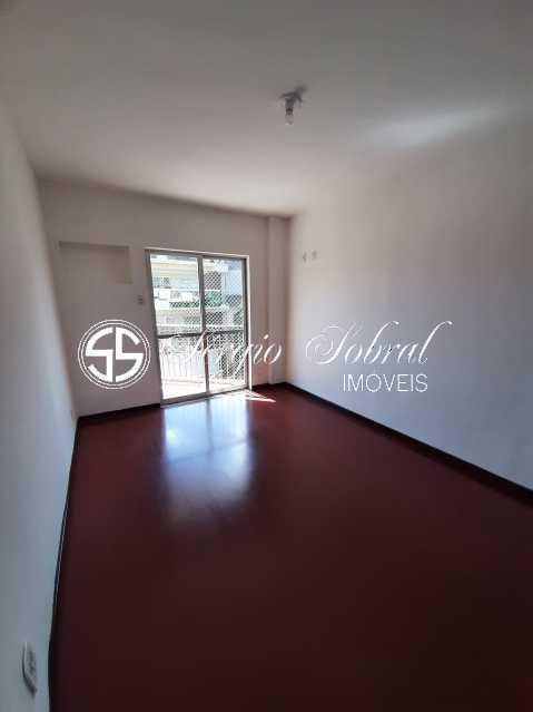 20210416_102557 - Apartamento para alugar Rua da Divina Misericórdia,Vila Valqueire, Rio de Janeiro - R$ 1.312 - SSAP20058 - 7