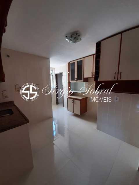 20210416_102410 - Apartamento para alugar Rua da Divina Misericórdia,Vila Valqueire, Rio de Janeiro - R$ 1.312 - SSAP20058 - 9