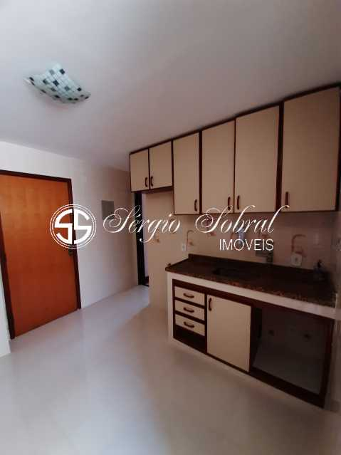 20210416_102419 - Apartamento para alugar Rua da Divina Misericórdia,Vila Valqueire, Rio de Janeiro - R$ 1.312 - SSAP20058 - 10