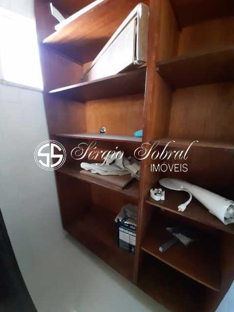 20210416_102508 - Apartamento para alugar Rua da Divina Misericórdia,Vila Valqueire, Rio de Janeiro - R$ 1.312 - SSAP20058 - 12