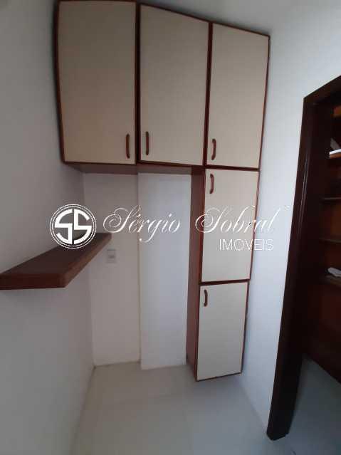 20210416_102526 - Apartamento para alugar Rua da Divina Misericórdia,Vila Valqueire, Rio de Janeiro - R$ 1.312 - SSAP20058 - 13