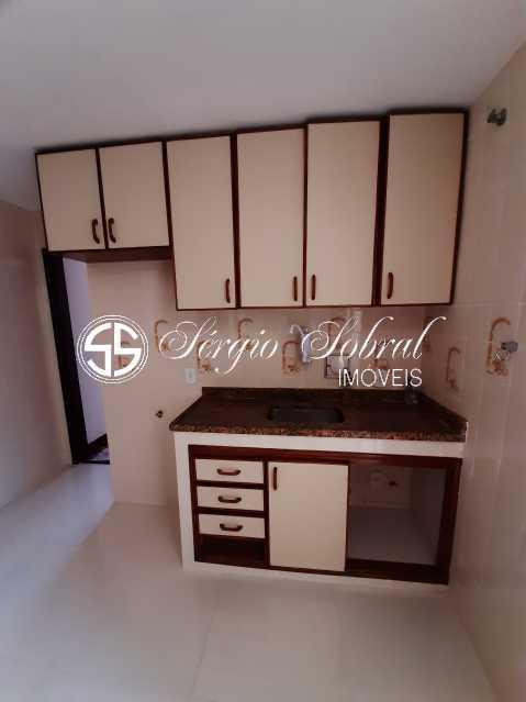 20210416_102533 - Apartamento para alugar Rua da Divina Misericórdia,Vila Valqueire, Rio de Janeiro - R$ 1.312 - SSAP20058 - 14