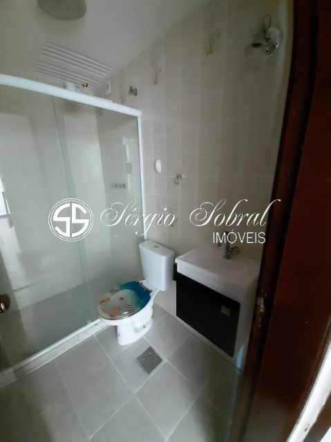 20210416_102549 - Apartamento para alugar Rua da Divina Misericórdia,Vila Valqueire, Rio de Janeiro - R$ 1.312 - SSAP20058 - 15
