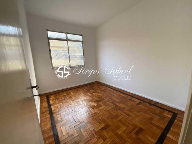 20210601_193011412_iOS 1 - Apartamento à venda Rua das Tulipas,Vila Valqueire, Rio de Janeiro - R$ 360.000 - SSAP30031 - 6