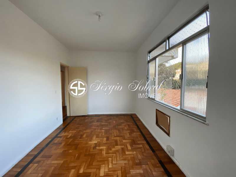 20210601_193137195_iOS - Apartamento à venda Rua das Tulipas,Vila Valqueire, Rio de Janeiro - R$ 360.000 - SSAP30031 - 10