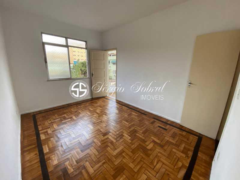 20210601_193318555_iOS - Apartamento à venda Rua das Tulipas,Vila Valqueire, Rio de Janeiro - R$ 360.000 - SSAP30031 - 14