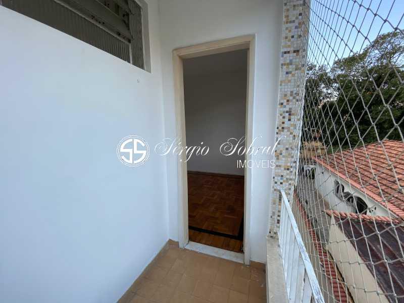 20210601_193340854_iOS - Apartamento à venda Rua das Tulipas,Vila Valqueire, Rio de Janeiro - R$ 360.000 - SSAP30031 - 17