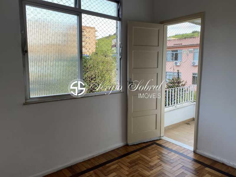 20210601_193401422_iOS 1 - Apartamento à venda Rua das Tulipas,Vila Valqueire, Rio de Janeiro - R$ 360.000 - SSAP30031 - 19