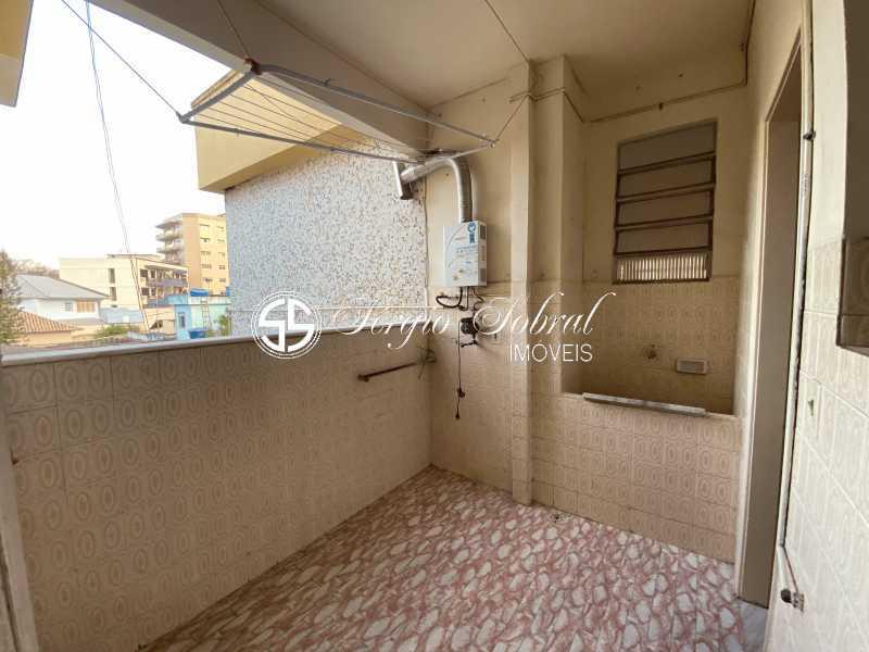 20210601_193635807_iOS - Apartamento à venda Rua das Tulipas,Vila Valqueire, Rio de Janeiro - R$ 360.000 - SSAP30031 - 25