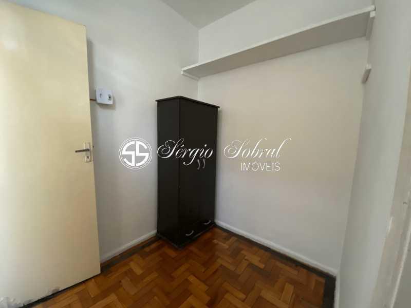 20210601_193728927_iOS - Apartamento à venda Rua das Tulipas,Vila Valqueire, Rio de Janeiro - R$ 360.000 - SSAP30031 - 27