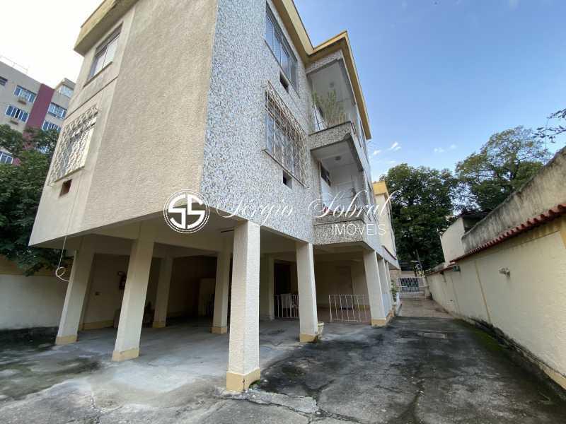 20210601_192620411_iOS - Apartamento à venda Rua das Tulipas,Vila Valqueire, Rio de Janeiro - R$ 360.000 - SSAP30031 - 3