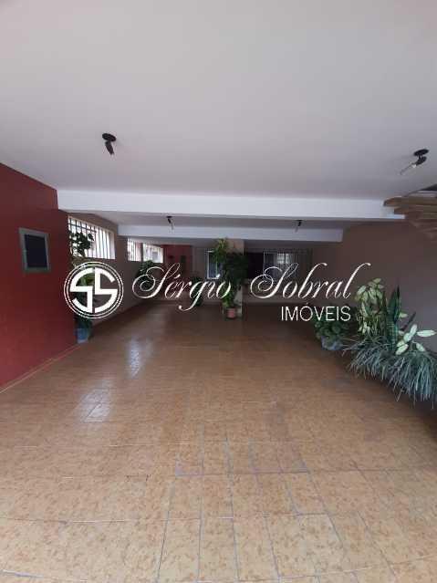20210429_134430 - Casa para alugar Rua Sofia,Padre Miguel, Rio de Janeiro - R$ 2.012 - SSCA20005 - 1