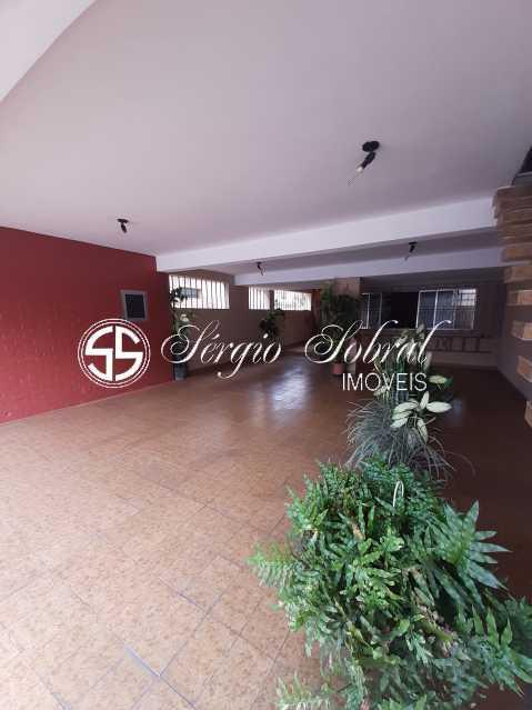 20210429_134446 - Casa para alugar Rua Sofia,Padre Miguel, Rio de Janeiro - R$ 2.012 - SSCA20005 - 3