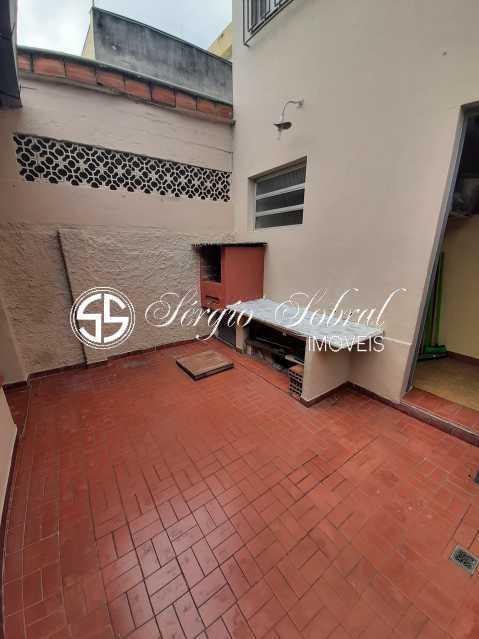 20210429_134327 - Casa para alugar Rua Sofia,Padre Miguel, Rio de Janeiro - R$ 2.012 - SSCA20005 - 20