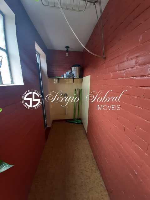 20210429_134350 - Casa para alugar Rua Sofia,Padre Miguel, Rio de Janeiro - R$ 2.012 - SSCA20005 - 19