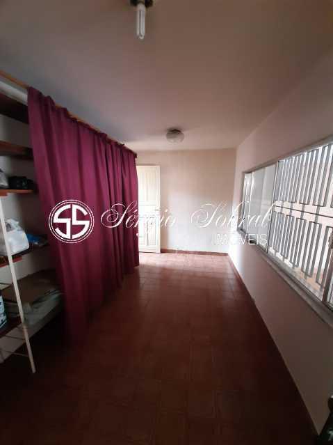 20210429_134358 - Casa para alugar Rua Sofia,Padre Miguel, Rio de Janeiro - R$ 2.012 - SSCA20005 - 17