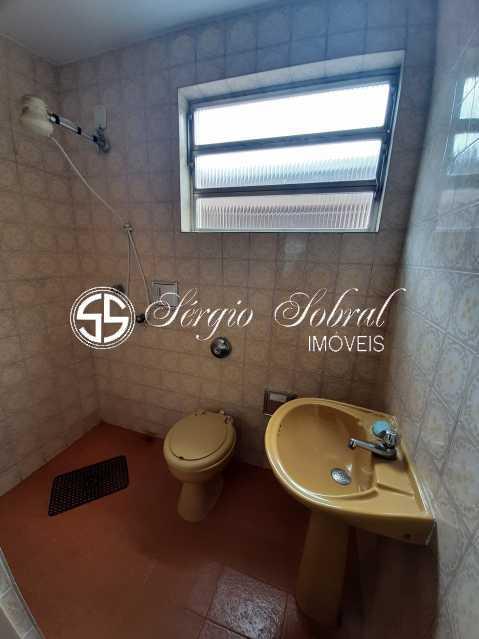 20210429_134408 - Casa para alugar Rua Sofia,Padre Miguel, Rio de Janeiro - R$ 2.012 - SSCA20005 - 18