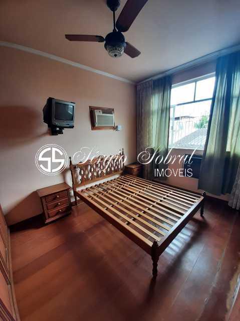 20210429_134745 - Casa para alugar Rua Sofia,Padre Miguel, Rio de Janeiro - R$ 2.012 - SSCA20005 - 8