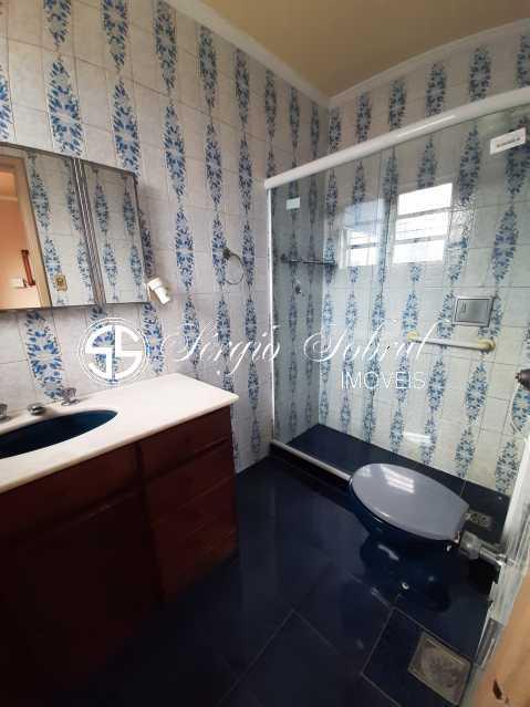 20210429_134807 - Casa para alugar Rua Sofia,Padre Miguel, Rio de Janeiro - R$ 2.012 - SSCA20005 - 10