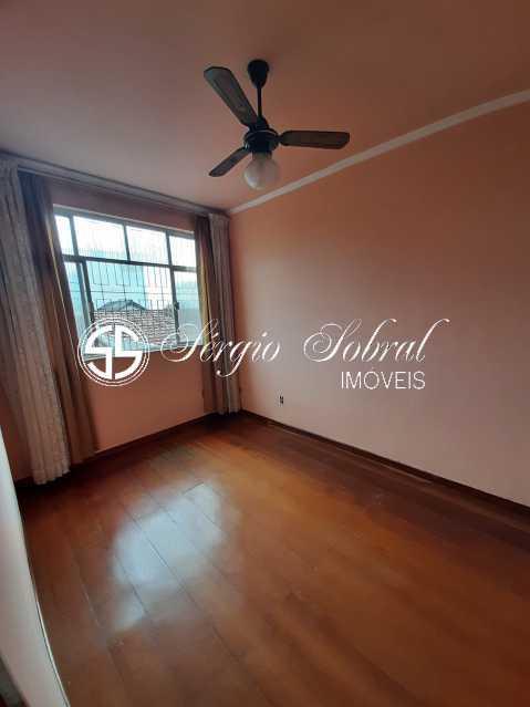 20210429_134824 - Casa para alugar Rua Sofia,Padre Miguel, Rio de Janeiro - R$ 2.012 - SSCA20005 - 12