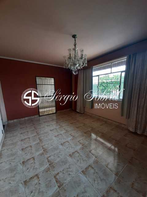 20210429_134856 - Casa para alugar Rua Sofia,Padre Miguel, Rio de Janeiro - R$ 2.012 - SSCA20005 - 4