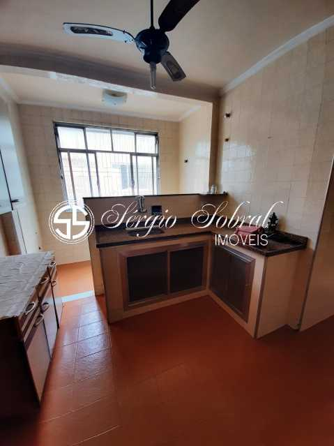 20210429_134912 - Casa para alugar Rua Sofia,Padre Miguel, Rio de Janeiro - R$ 2.012 - SSCA20005 - 14