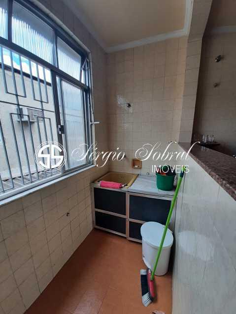 20210429_134923 - Casa para alugar Rua Sofia,Padre Miguel, Rio de Janeiro - R$ 2.012 - SSCA20005 - 16