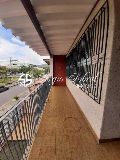 20210429_134951 - Casa para alugar Rua Sofia,Padre Miguel, Rio de Janeiro - R$ 2.012 - SSCA20005 - 6