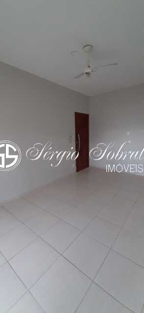 20210518_112152 - Apartamento para alugar Estrada Intendente Magalhães,Madureira, Rio de Janeiro - R$ 1.212 - SSAP20059 - 1