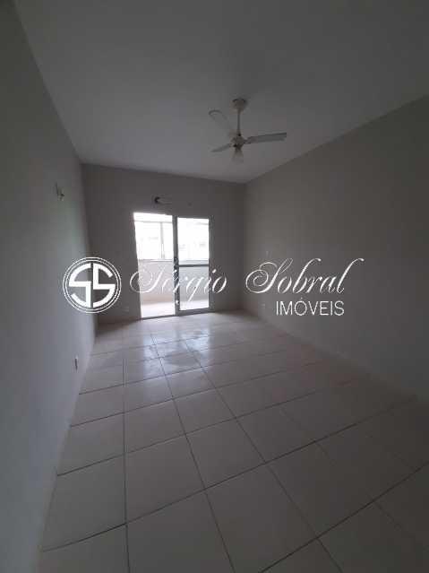 20210518_112117 - Apartamento para alugar Estrada Intendente Magalhães,Madureira, Rio de Janeiro - R$ 1.212 - SSAP20059 - 3
