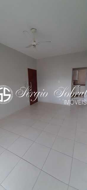 20210518_112148 - Apartamento para alugar Estrada Intendente Magalhães,Madureira, Rio de Janeiro - R$ 1.212 - SSAP20059 - 4