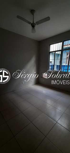 20210518_112247 - Apartamento para alugar Estrada Intendente Magalhães,Madureira, Rio de Janeiro - R$ 1.212 - SSAP20059 - 6