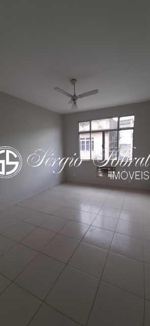20210518_112258 - Apartamento para alugar Estrada Intendente Magalhães,Madureira, Rio de Janeiro - R$ 1.212 - SSAP20059 - 7