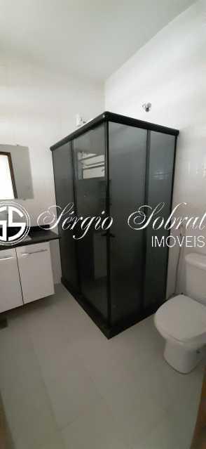 20210518_112315 - Apartamento para alugar Estrada Intendente Magalhães,Madureira, Rio de Janeiro - R$ 1.212 - SSAP20059 - 8